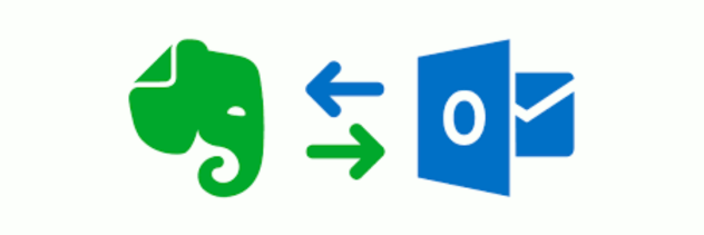 Evernote Outlook Plug-in