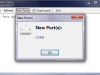 ShowAllPorts - Windows 7