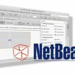 Link in Netbeans' JDialog