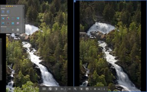 Screenshot Organizer (Vergleichsansicht)