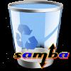 Sambas Windows-Papierkorb