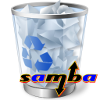 Sambas Windows-Papierkorb