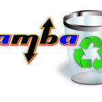 Peculiarities of Samba's recycle bin
