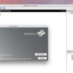 Scilab 5.5.2 running on macOS Sierra