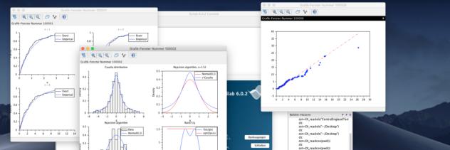 Stixbox with Scilab 6